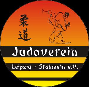 Logo Judoverein Leipzig-Stahmeln e.V.